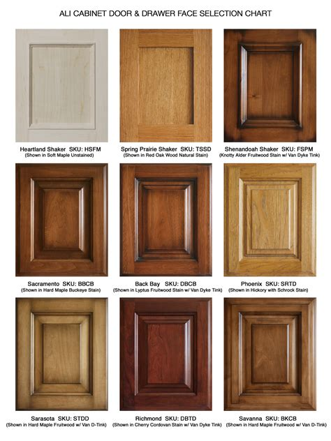 interior wood stain colors home depot kitchen collection cabinet door styles for vintage