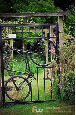 Fenster Sichtschutz Mal Anders by Gartentor Mal Anders Garten Gartentore Garten Deko
