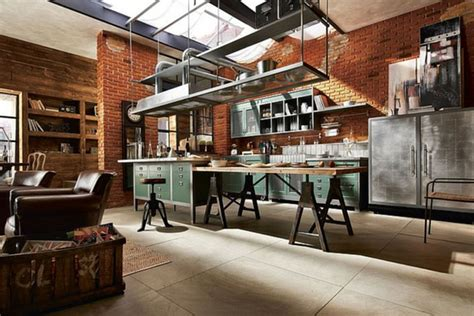 Industrial Design Interior by Industrial Interior Design In 8 Easy Steps To Make It