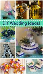 wedding ideas on a budget 7 unique diy wedding ideas to keep you in your budget
