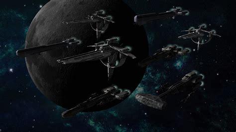 Halo 5 Guardians Wallpaper Spacefleet By Sharonagathon On Deviantart