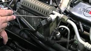 C4 Corvette Cutaway Ac Modules