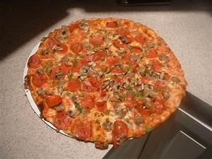 West Michigan Pizza: Fricano's and Mr. Scrib's | Serious Eats