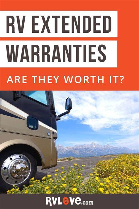 type  rv extended warranty