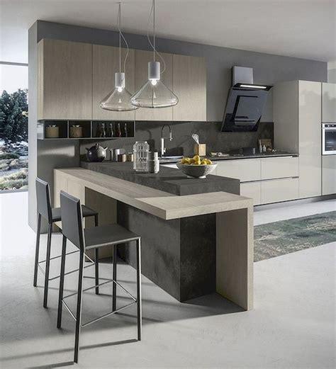 48 luxury modern kitchen design ideas and decor 16