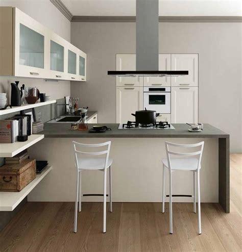 Arredare Cucina E Soggiorno Unico Ambiente Piccolo