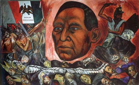 the reform and the fall of the empire jose clemente orozco