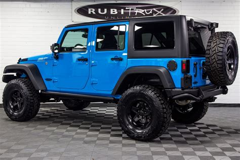 jeep jku rubicon 2017 jeep wrangler chief pictures to pin on pinterest