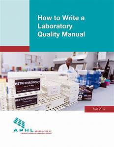 9  Laboratory Quality Assurance Plan Examples