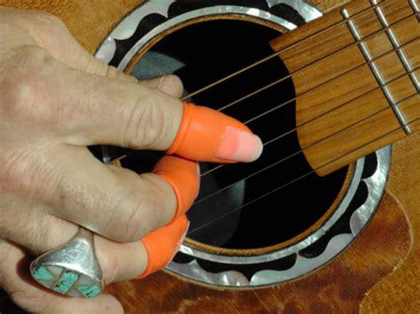 ultimate fingerpick guitar banjo resonator picks