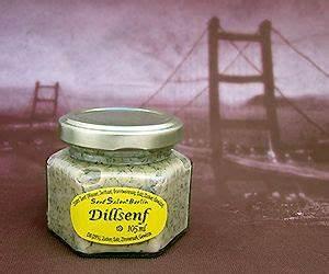 Honig Senf Sauce Salat : dill senf lieblicher senf mit sch nem runden ~ Watch28wear.com Haus und Dekorationen