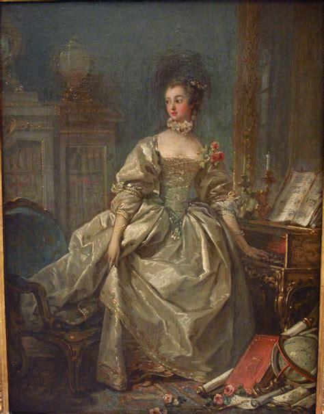 franois boucher la marquise de pompadour marquise de pompadour c 1750 francois boucher wikiart org