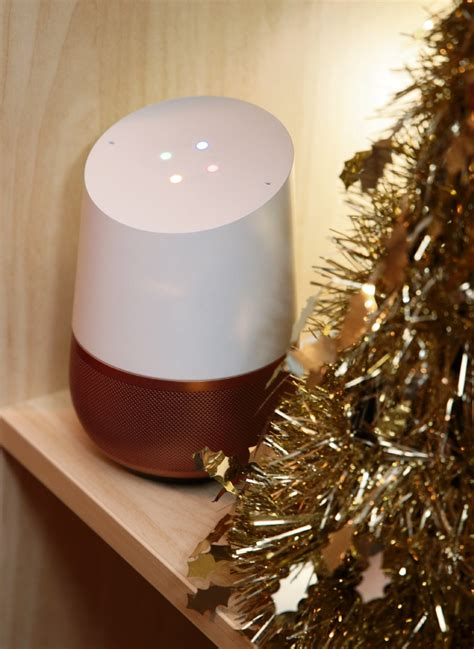 how does google home turn on the lights i got a google home for christmas how do i use it