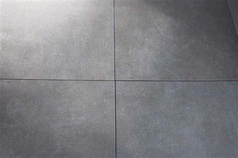feinsteinzeug fliesen grau fliesen beton wohndesign und innenraum ideen