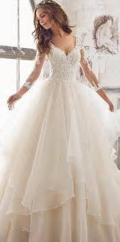 popular wedding dress designers best 25 sleeve wedding dresses ideas on lace sleeve wedding dress sleeve