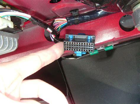 Bose Amp Connector Diagram Rxclub