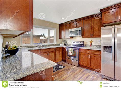 cuisine schmitd pièce de cuisine avec la fenêtre photo stock image 42966303