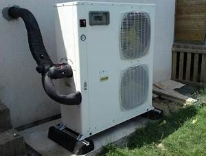 Chauffage Pompe A Chaleur : prix pompe chaleur ou pac chauffage facile ~ Premium-room.com Idées de Décoration