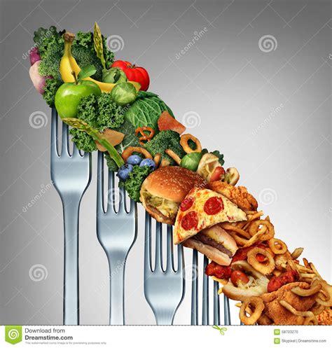 cuisine chagne diet relapse stock illustration image of fork fail