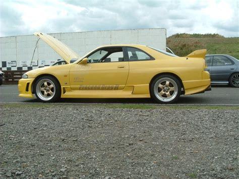 Gtr Drag Car by Nissan Skyline R33 Gtr Drag Car Rb26det Imports Uk