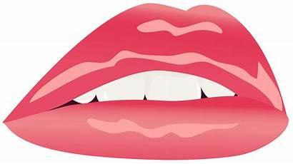 Lips Clip Clipart Kiss Kissy Mouth Clipartandscrap