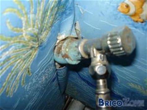 installation d un robinet ext 233 rieur