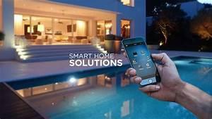 Smart Home Control : home theater smart home automation theatron va ~ Watch28wear.com Haus und Dekorationen