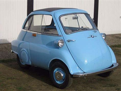 Cars That You Can Buy by The 8 Smallest Classic Cars That You Can Buy Today