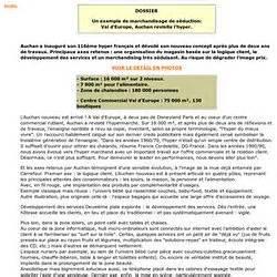 Auchan Val D Europe Horaire : d niel alexdnl pearltrees ~ Dailycaller-alerts.com Idées de Décoration