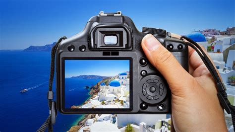 Beginner Digital Photography, How Do I Use My Camera? Udemy