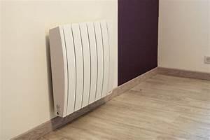 Comparatif Radiateur Inertie : comparatif radiateur electrique inertie seche ou fluide ~ Premium-room.com Idées de Décoration