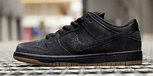 Nike Dunks With Lights At The Bottom