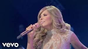 Gloria Trevi - Me Siento Tan Sola  Live