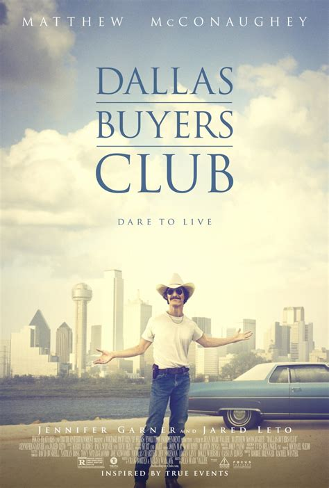 Dallas buyers club (music from and inspired by the motion picture). Dallas Buyers Club Picture 7