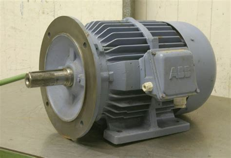 Abb Electric Motor by Electric Motors Abb Qu160m2ag Electric Motor 11 Kw 2905