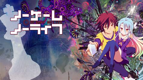 No Game No Life Wallpaper Collection For Free Download