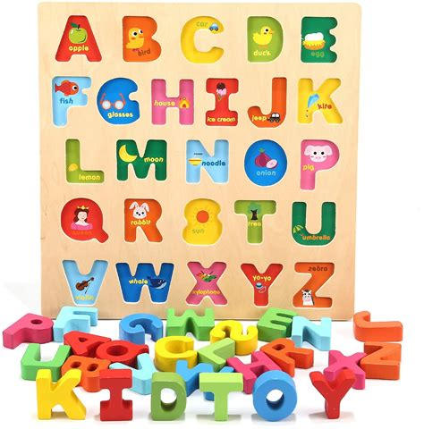 Free fire is a battle royale shooting game. Wooden 26 Alphabet Letters, ABC Puzzles Board for Toddlers ...