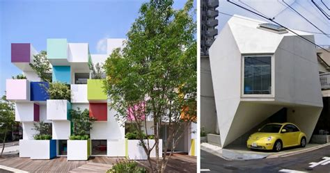 15+ Of The Most Amazing Examples Of Modern Japanese