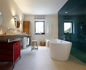 Bilder Bäder Einrichten : helle fliesen bild 6 sch ner wohnen ~ Sanjose-hotels-ca.com Haus und Dekorationen