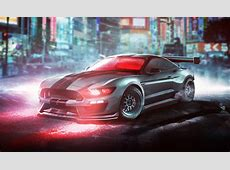 Wallpaper Cyclops, XMen, Ford, Shelby, Mustang GT350R, HD