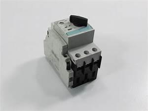 Siemens Sirius 3rv1021