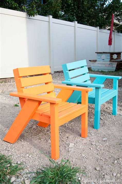 diy outdoor furniture projects   ready  spring