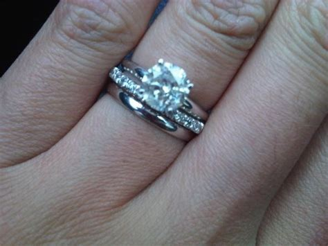 13 best images about engagement ring upgrade ideas pinterest white gold wedding and squares