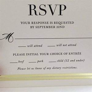 from typos to typhoons be prepared for these seven With wedding invitation rsvp percentage