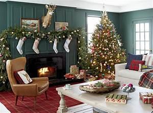 Home, Decor, Story, 4, Living, Room, Decor, Ideas, For, Christmas