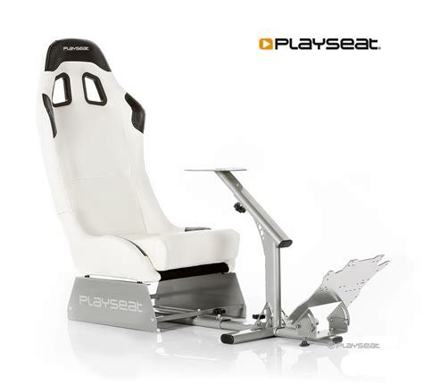 siege logitech playseat evolution white playseatstore for all your
