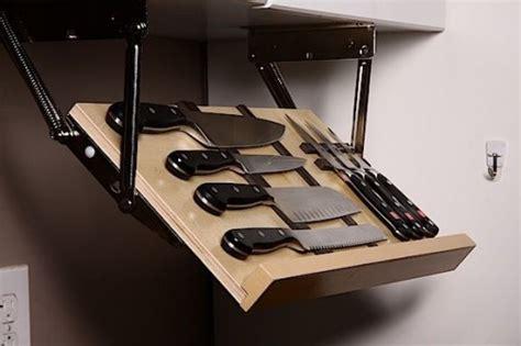 kitchen tool organizer 15 идеи за съхранение на ножовете rozali 3370