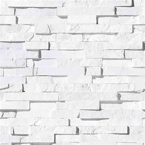 Papier Peint Pierre Blanche : papier peint blocs de craie blanche 10 m tres achat ~ Dailycaller-alerts.com Idées de Décoration