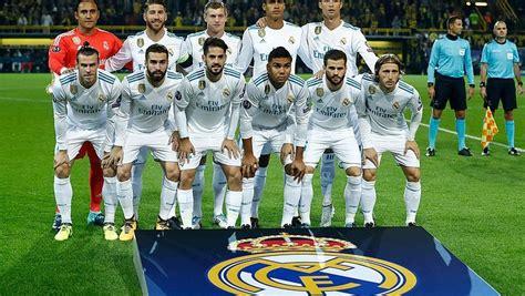Experience of belonging to real madrid! Real Madryt zakłada esportową drużynę w grze FIFA Online ...