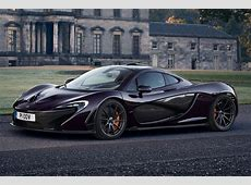 New McLaren P1 confirmed for 2025 Evo